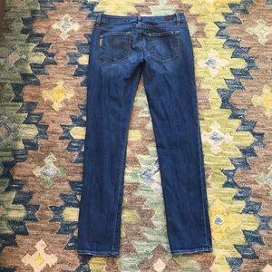Jimmy Jimmy Skinny Paige Denim Jeans